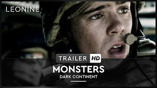 Nonton Monsters  Dark Continent   Trailer  Deutsch German  Film Subtitle Indonesia Streaming Movie Download