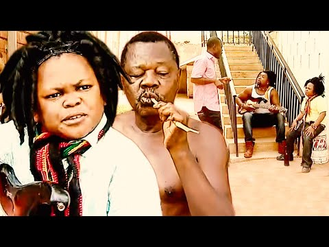 BACK FORM JAMAICA Complete (AKI & PAW PAW) ~ LATEST 2020 NIGERIAN MOVIES