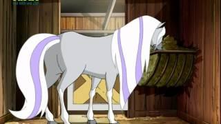 """Horseland HD Staffel 1 Folge 8 """"Eine verhän. Lüge"""""""
