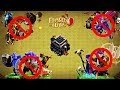 Town Hall 9 (TH9 Tested in 15 Wars) BEST WAR BASE 2018 AnTi 3 Star [AnTi All Combo]   Clash Of Clans