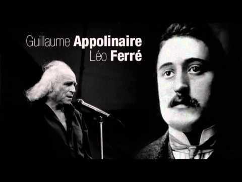 Léo Ferré   La chanson du mal aimé (видео)