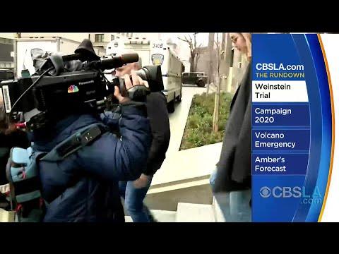 CBSLA: The Rundown (Jan. 13)