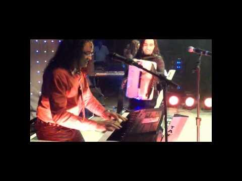 SKAMA DE PEIXE - LAMENTO SERTANEJO - FESTA DO MILHO 2014- WANDERLEY - BAHIA