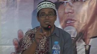 Kutab Al Fatih Tegal Part 4 (Lounching & Kajian Akbar bersama Ust. Budi Ashari, Lc.)
