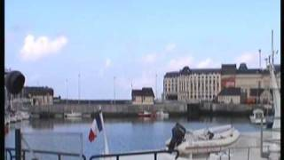 Deauville France  City new picture : TROUVILLE-SUR-MER AND DEAUVILLE FRANCE.