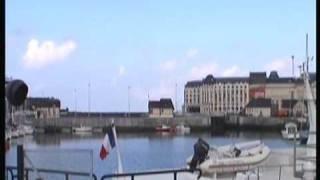 Deauville France  city photos : TROUVILLE-SUR-MER AND DEAUVILLE FRANCE.