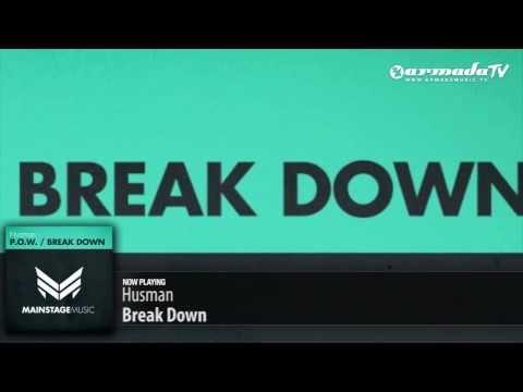 Husman - Break Down (Original Mix)