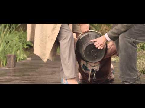 Borgman Clip 'Bucketheads'