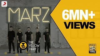 Marz - Official Video | The Yellow Diary | Latest Hit Song 2018