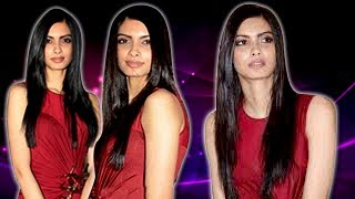 Diana Penty's EXCLUSIVE TRESEMME EVENT