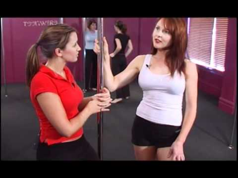 Teenwire - Pole Dancing She Moves Perth