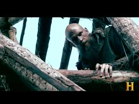 Vikings 5x09 Trailer - Season 5, Episode 9 Promo/Preview [HD]