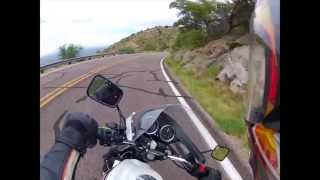 4. Moto Guzzi V7 Classic with sound