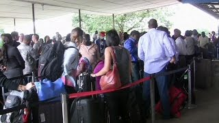 World Health Organisations Issues Appeal For Border Checks To Contain Ebola