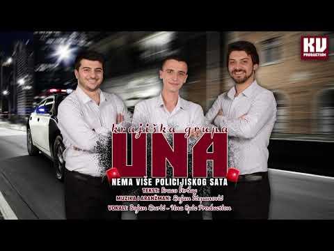 Krajiška grupa Una - Nema više policijskog sata - (Official Audio 2020)