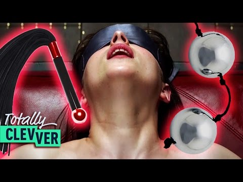 Fifty Shades of Grey: Normal People Try Sex Toys – Totally Clevver