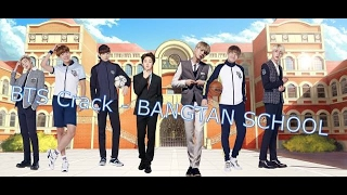 Download Lagu BTS Crack - BANGTAN SCHOOL Mp3
