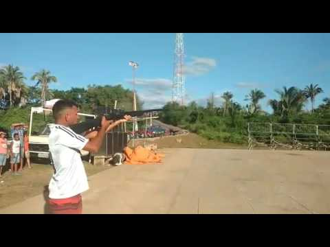 Malhação do Judas em Lagoinha do Piauí
