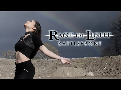 RAGE OF LIGHT - Battlefront