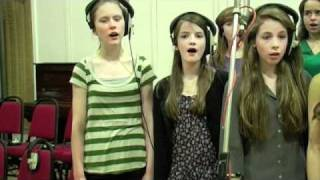 Goodbye Yellow Brick Road:  Choral tribute to Elton John by the Capital Children's Choir