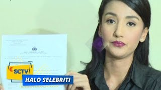 Download Video Tsania Marwa Polisikan Atalarik Syah - Halo Selebriti MP3 3GP MP4