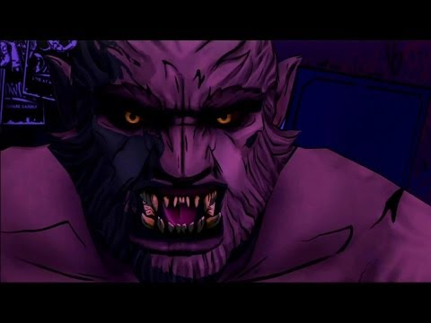 Wolf Among Us Already Has a Spoiler-Filled Episode 3 Trailer