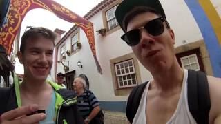 Cruise holiday to the Canary Islands aboard the P&O Ventura, summer 2017. Final of two video installments, with people and the...