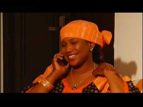 Ummi  part 1 (Full Hausa Movie)   | Adam A Zango | Nura M Inuwa