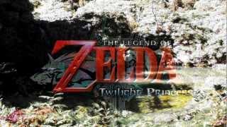 ゼルダの伝説 トワイライトプリンセス 光の精霊の曲