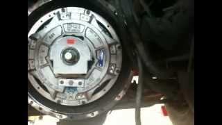 Video A Diesel Truck Clutch replacement MP3, 3GP, MP4, WEBM, AVI, FLV Juni 2019