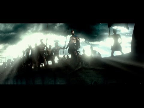 Trailer - https://www.facebook.com/300Movie http://www.300themovie.com/ In theaters March 2014. Based on Frank Miller's latest graphic novel Xerxes, and told in the br...