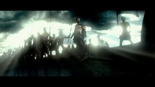 300: Rise of an Empire - Official Trailer 1 [HD] - YouTube