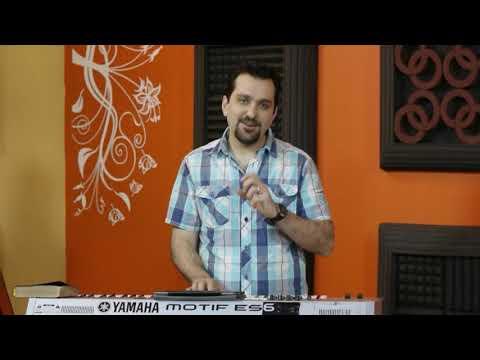 مجموعه برنامه های ساز و پرستش با برادر ژیلبرت هوسپیان قسمت بیست و یکم