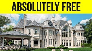 Video Mansions No One Wants To Buy For Any Price MP3, 3GP, MP4, WEBM, AVI, FLV Juli 2019
