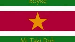 Download Lagu Boyke - Mi Taki Duh Mp3