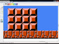 Super Mario Bros. Level Editor - MS Paint Style 2