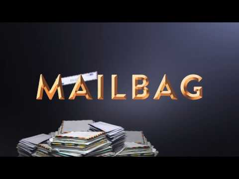 Mail Bag with Paul Pierce (HBO)