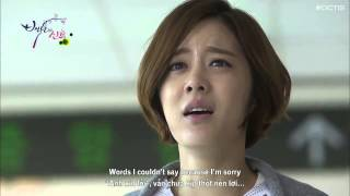 { OCTIS | Engsub | Vietsub | FMV } Words I couldn't say yet - Hong Ki (OST BRIDE OF THE CENTURY)