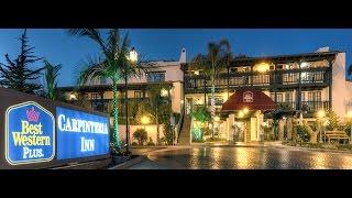 Carpinteria (CA) United States  city photos gallery : Best Western Plus Carpinteria - Carpinteria Hotels, California