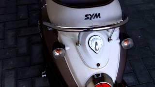 9. SYM Mio50
