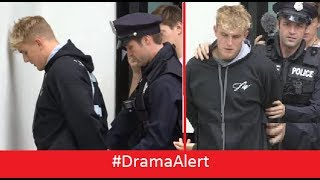 "Jake Paul 1 Year in JAIL? #DramaAlert Jake Paul Accused Neighbors of ""Trying to Kill him!"""