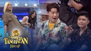 Video Wackiest moments of hosts and TNT contenders | Tawag Ng Tanghalan Recap | June 07, 2019 MP3, 3GP, MP4, WEBM, AVI, FLV Agustus 2019