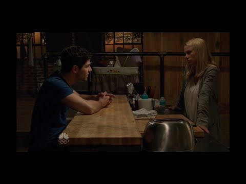 Grimm Nick & Adalind 5x09 - How do you know these things?