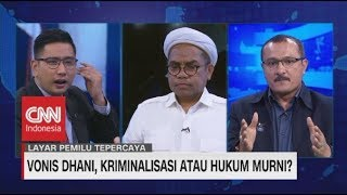 Video Debat Panas Ali Ngabalin vs Ferdinand Hutahaean Soal Tudingan Kriminalisasi Ahmad Dhani MP3, 3GP, MP4, WEBM, AVI, FLV September 2019