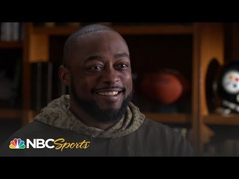 Video: Steelers' Mike Tomlin: We should win it all