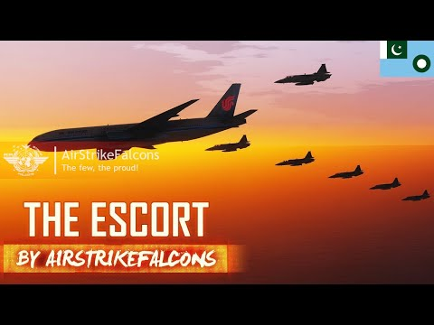 A cinematic remake of JF-17s Thunder...