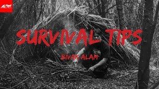 Video Survival Tips 4 - Bivak Alam MP3, 3GP, MP4, WEBM, AVI, FLV Maret 2019
