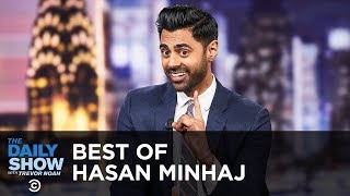 Video The Best of Hasan Minhaj - Muslim Ban, Women's Soccer & Canada | The Daily Show MP3, 3GP, MP4, WEBM, AVI, FLV Oktober 2018