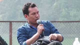 Nepal Literature Festival 2016 - Pyaro Patra