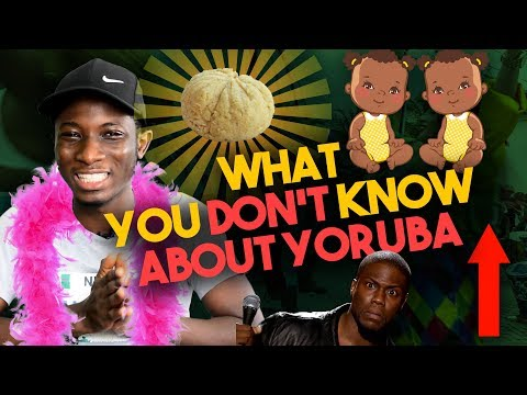 Top 5 unusual facts about the Yoruba (you had no idea about!) | Legit TV